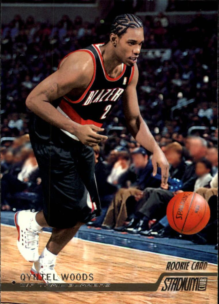 qyntel_woods_rookie_card_collection_NBA_Around_the_Game