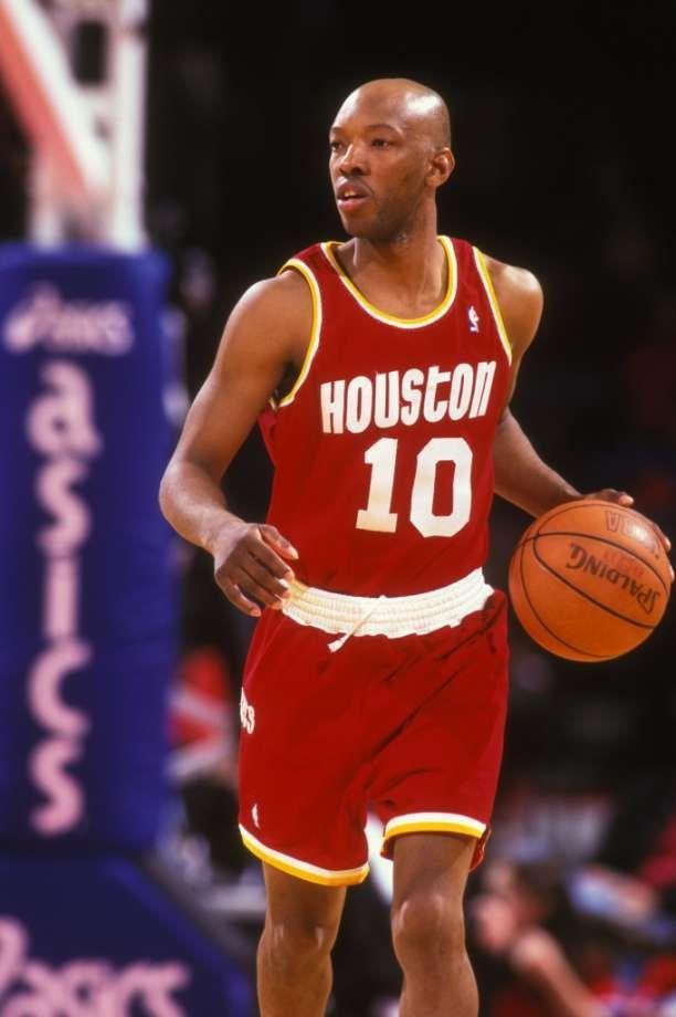 sam_cassell_houston_rockets_NBA_Around_the_Game