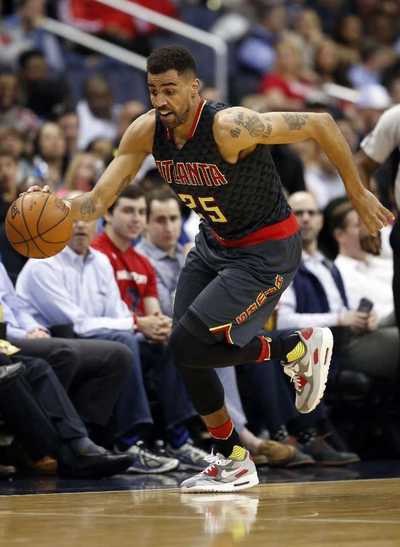 thabo_sefolosha_nike_air_max_90_NBA_Around_the_Game
