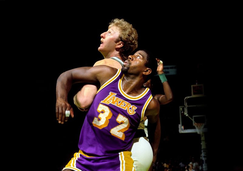 larry_bird_magic_johnson_Around_the_Game_NBA