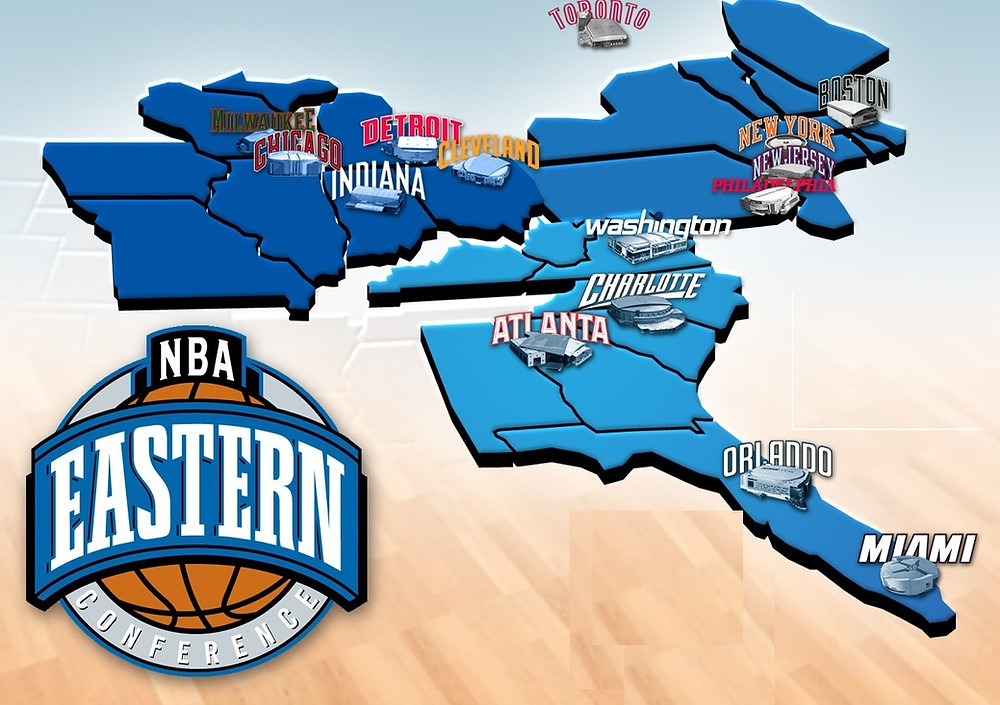 eastern_conference_NBA_Around_the_Game