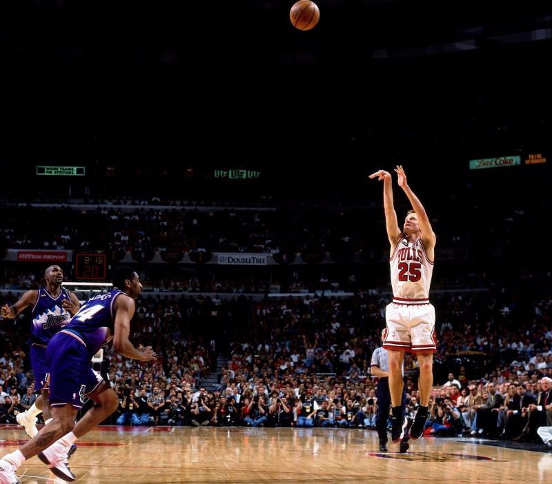 Steve_Kerr_1997_The_Shot_Around_the_Game
