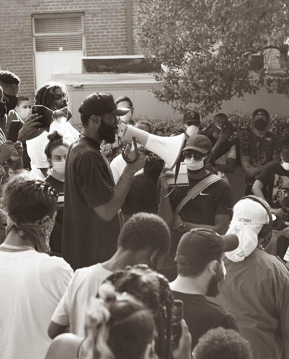 jaylen_brown_black_lives_matter_NBA_Around_the_Game