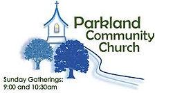 parkland community churhc