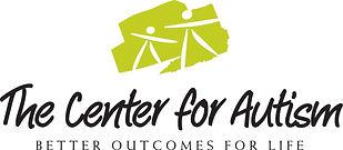 Center for Autism Logo