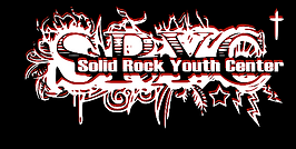 solid rock youth center
