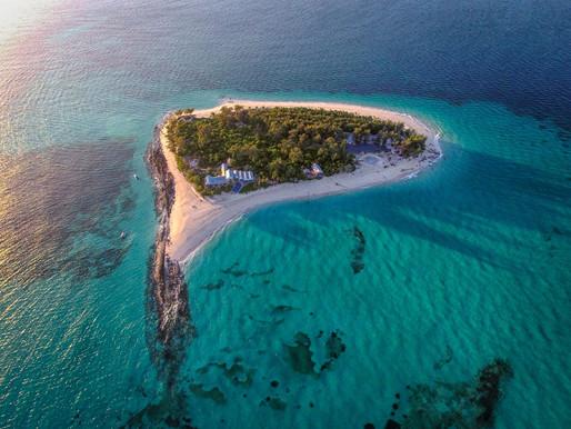 Escape to Thanda Island