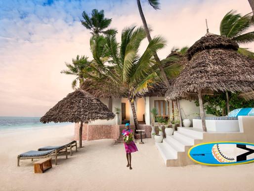 Zanzibar Island!