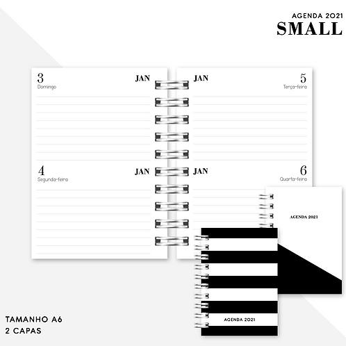 Agenda 2021 Small A6