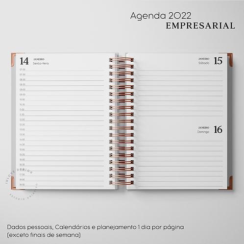 Agenda 2022 Empresarial