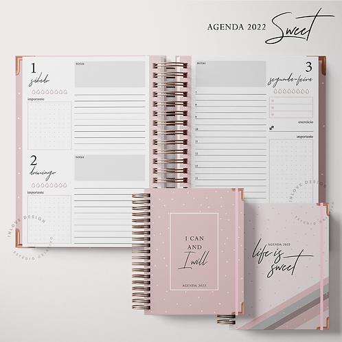 Agenda 2022 Sweet