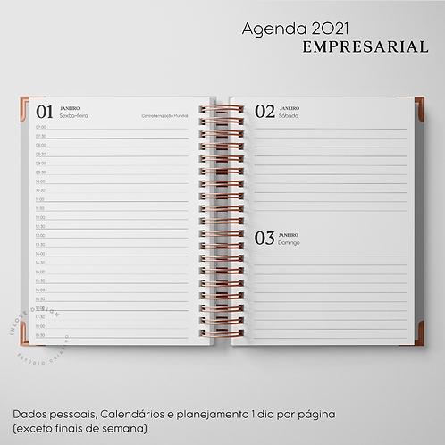 Agenda 2021 Empresarial