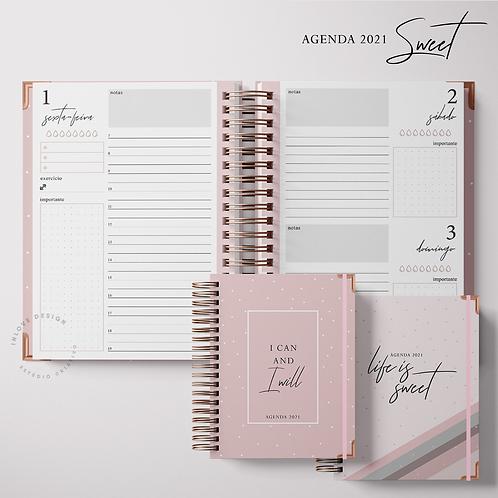Agenda 2021 Sweet