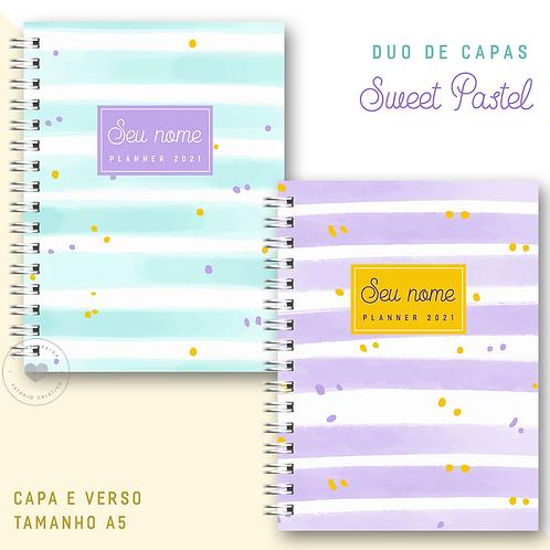Duo de Capas Sweet Pastel