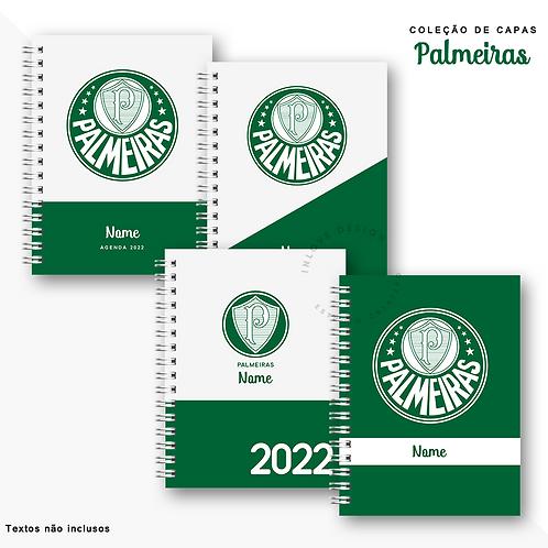 Coleção de Capas Palmeiras