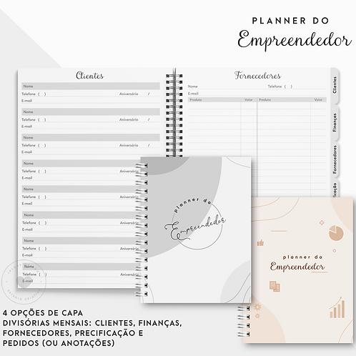 Planner do Empreendedor