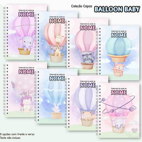 Coleção de Capas Balloon Baby