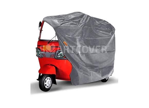 Cobertor para mototaxi
