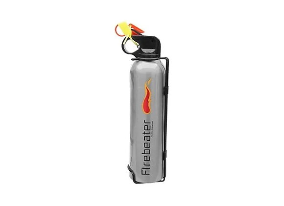 Extintor Silver Deportivo