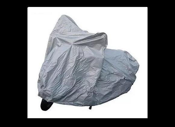 Cobertor para motocicleta
