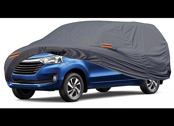 Cobertor para camioneta