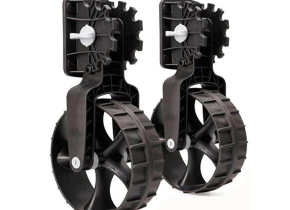 Railblaza Dinghy Wheels
