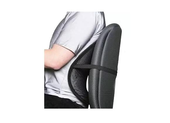 Soporte lumbar para asiento