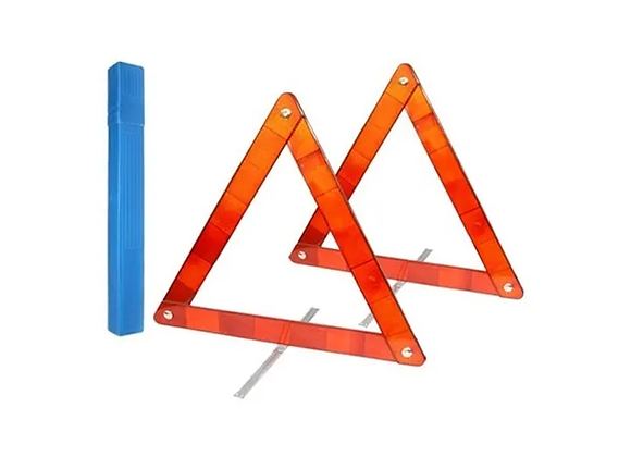 Triángulo vial