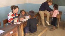 Testimonio de la Comunidad Marista de Comarapa. Un compromiso con el desarrollo agropecuario y la ed