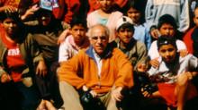 Voluntario de SED Mediterránea y Proyecto Bolivia