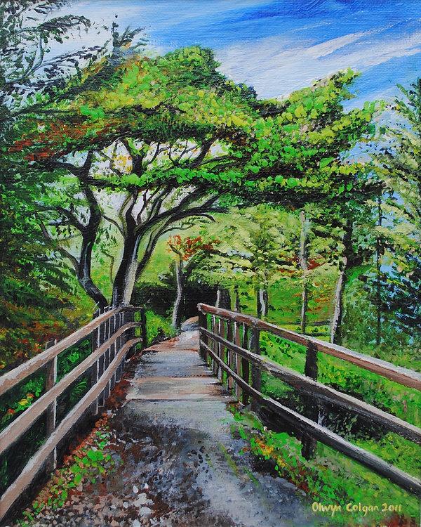 Lough Bridge