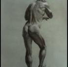 Life Drawing - John - Jeremy Davis0084.j
