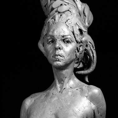 Jeremy Davis - Dreaded Lori - Detail-  N