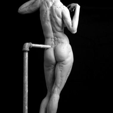 Nude Figure -Samantha - Jeremy Davis0055