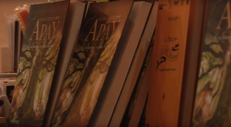 βιβλια φαντασιας