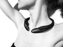 Jeneaulle Collection_Flow Necklace
