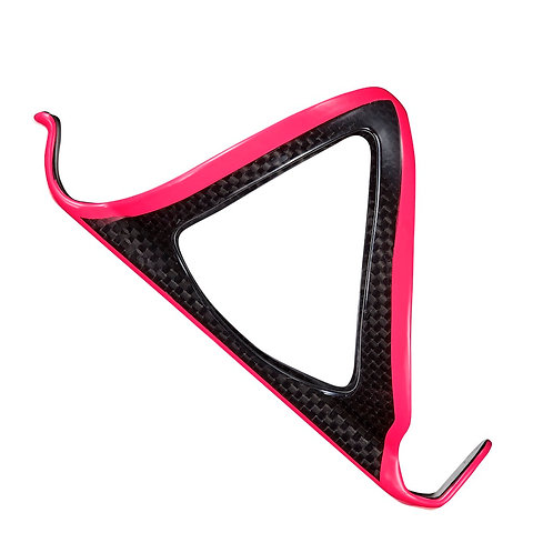 Fly Cage Carbon - Neon Pink