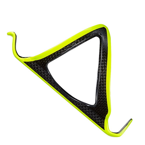 Fly Cage Carbon - Neon Yellow