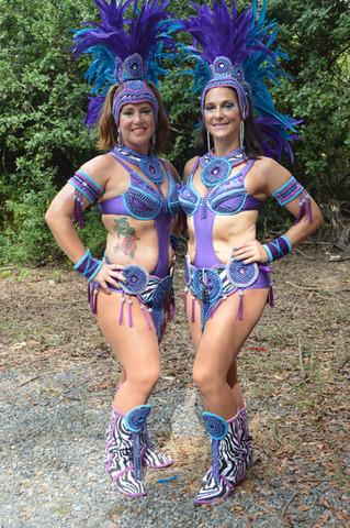 Crucian Carnival 2015