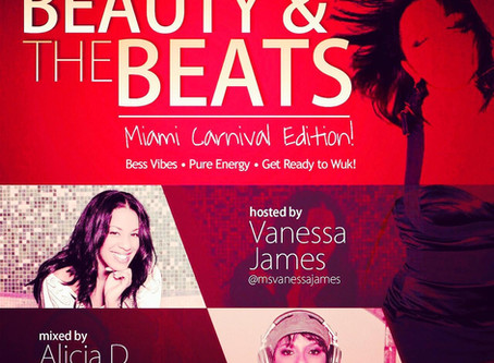 Warm Up Your Waistline with Beauty & the Beats
