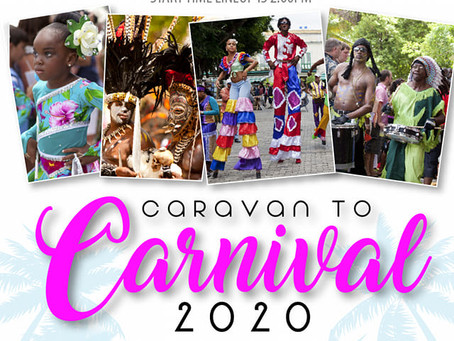 FLORIDA CARIVAN TO CARNIVAL