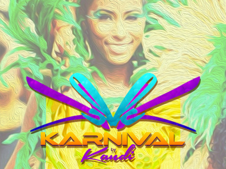 MORE FETE! Less Fret.  Karnival by Kandi, carnival concierge to the rescue!