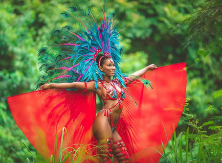 Carnival Essentials You Can't Do Without