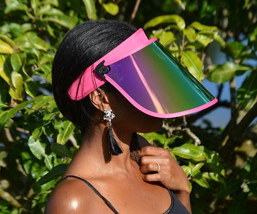 Protective Visor Face Shield