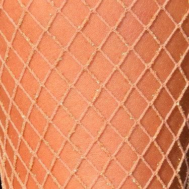 Glitter Fishnet - LITTLE COLOUR