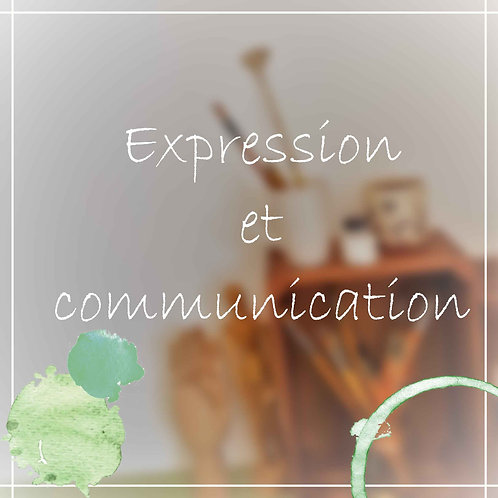 Atelier Expression & Communication