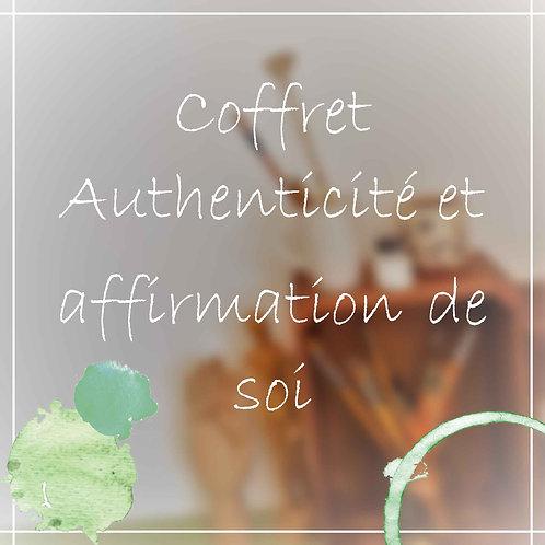 Atelier Authenticité & Affirmation de Soi