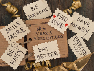 5 Fertility Resolutions for 2016