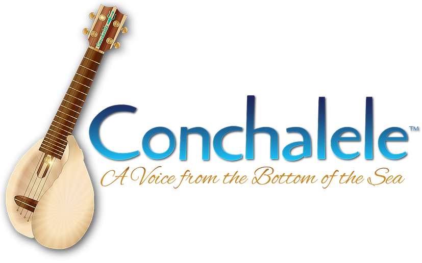 Conchalele - A Voice from the Bottom of the Sea