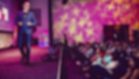 Fat Brestovca Event Host Glasow Edinbugh Scotland